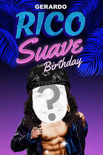 View Rico Suave By Gerardo