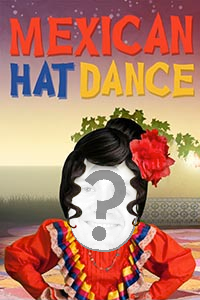 View Mexican Hat Dance ECard