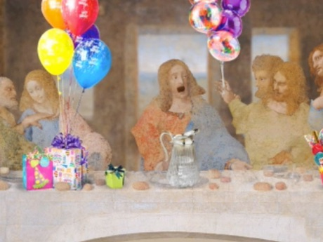 JibJab Ecards Happy Birthday Ecards and Videos – Free Jibjab Birthday Card