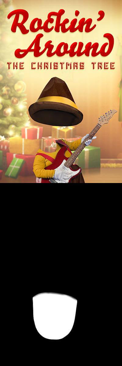 - JibJab Ecards - Rockin' Around The Christmas Tree ECard