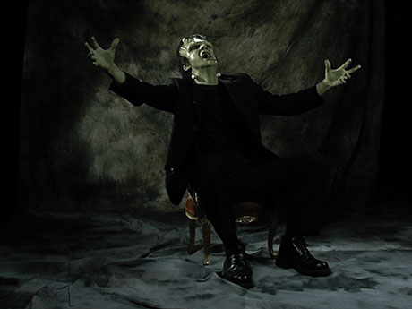 JibJab Ecards - Funny Halloween Ecards and Videos