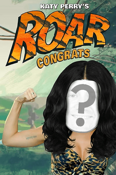 View Roar By Katy Perry
