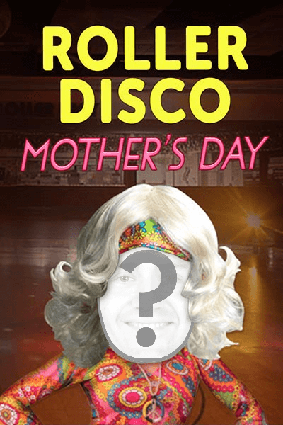 View Roller Disco Mothers Day ECard