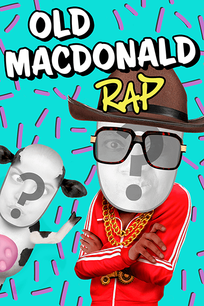 View Old MacDonald Rap ECard