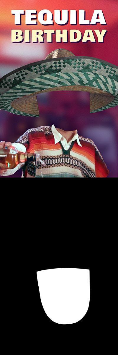Jibjab Ecards Tequila Birthday Solo Ecard