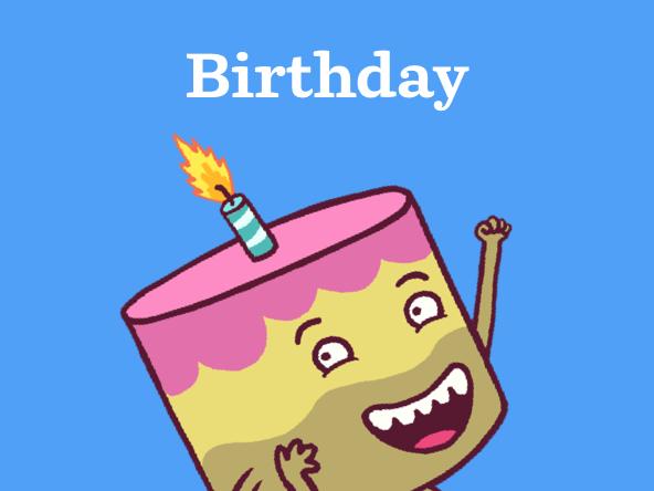 JibJab Ecards – Free Jibjab Birthday Card